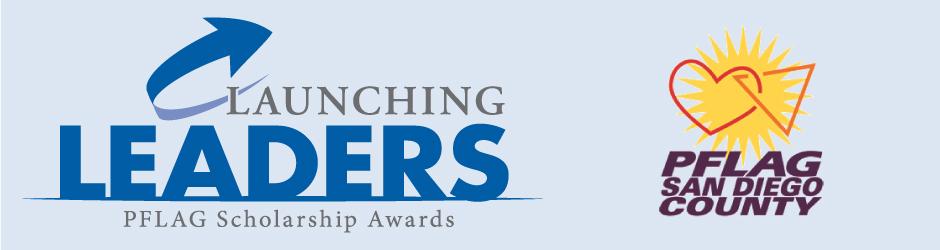 PFLAG Scholarship Awards