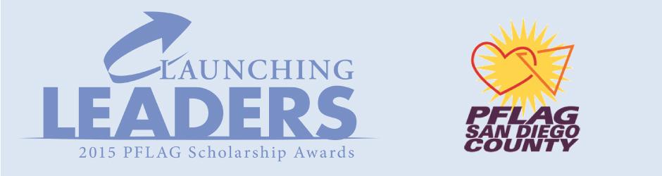 PFLAG-Scholarship-Banner