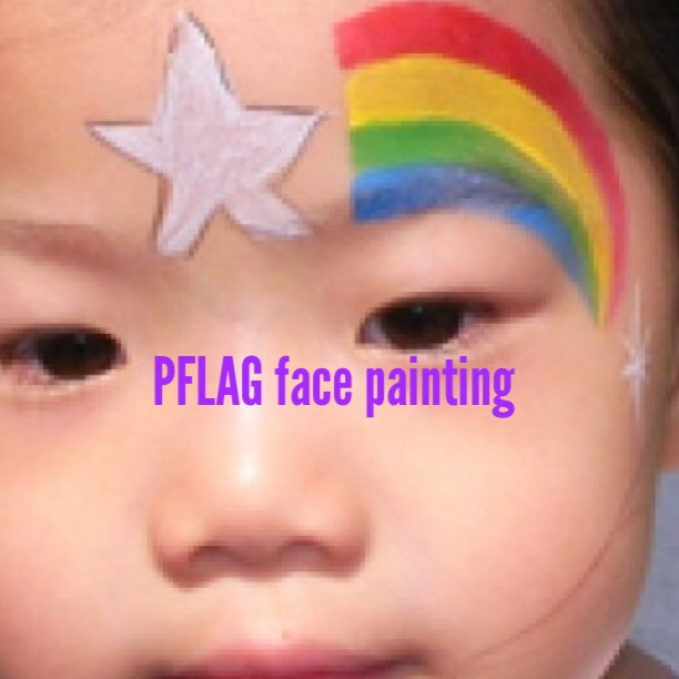 Face Painting In San Diego Ca
