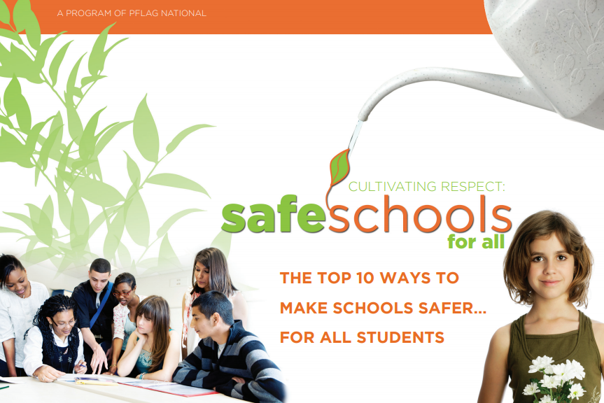 Safe Schools for All