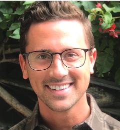 Daniel J. Ferbal Memorial Scholarship: Patrick Loehr