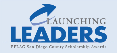 Launchin Leaders PFLAG Scholarship Awards