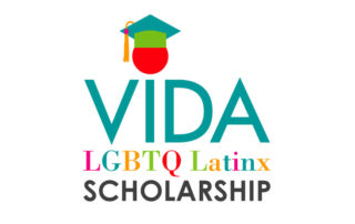 VIDA LGBTQ Latinx Scholarships