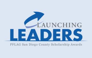 Launching Leaders Logo