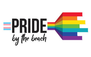 Pride by the Beach