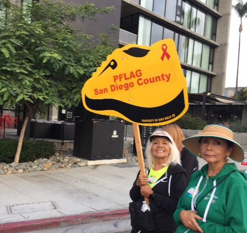 AIDS Walk & Run San Diego 2021
