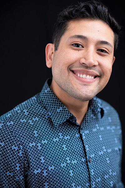 Jose Mendez Entrekin