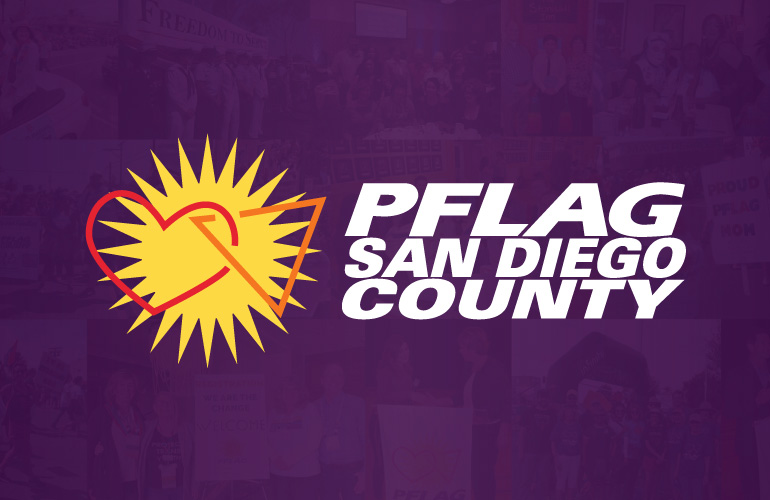 PFLAG San Diego County