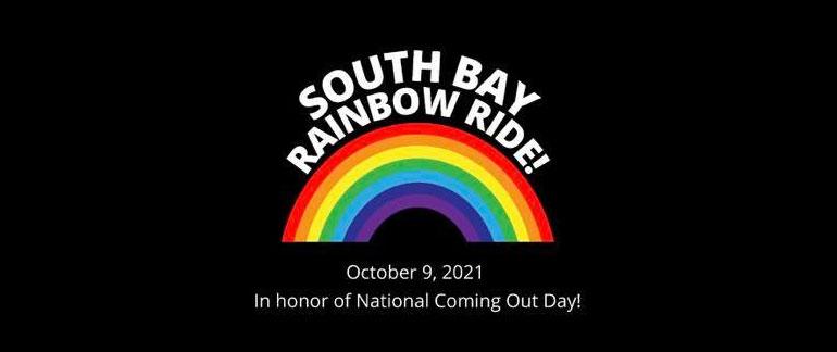 South Bay Pride Ride
